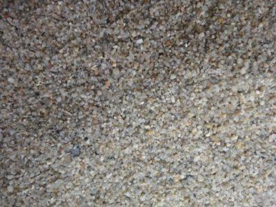 arena de cuarzo