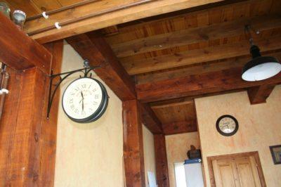 Casas de madera ofertas