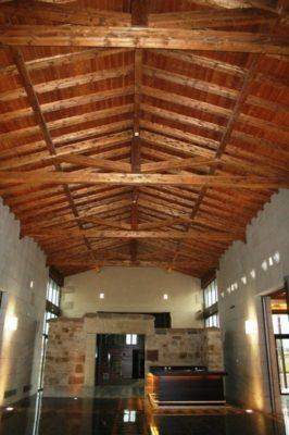 Ventajas de tener una cubierta y tejado de madera