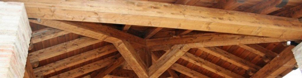 La cubierta y tejado que necesitas para tu casa en la rioja for Tejados de madera vista
