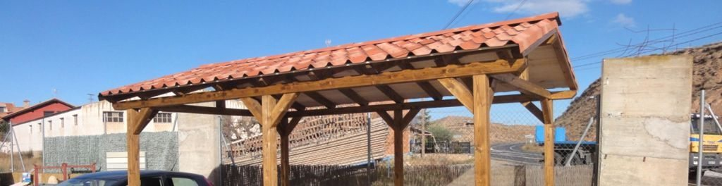 kit prgolas de madera - Pergolas De Madera