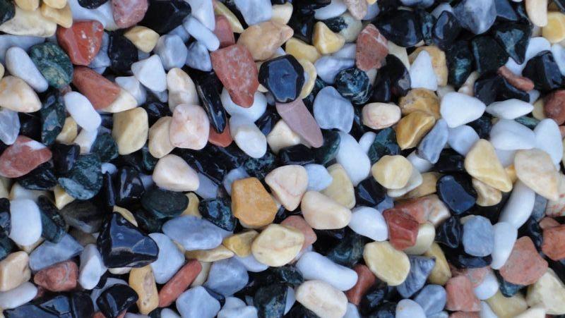 Adorna tu jard n con piedras y cortezas decorativas la rioja for Figuras jardin baratas
