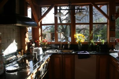 Precios casa de madera